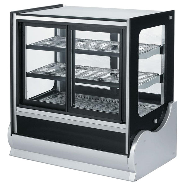 Vollrath Refrigerated Self-Serve Display Case 40887