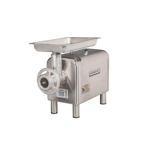 Hobart 4822-34 Base Unit Meat Chopper, Bench Type w/ 12-20-lb Per Minute Capacity