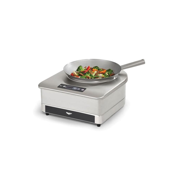 Vollrath Induction Wok Range – 6958301
