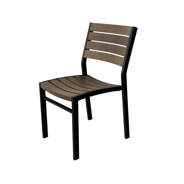 Tarrison Contract ASA3701BLCO Ace Side Chair