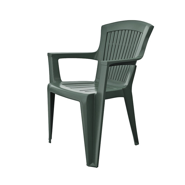 Tarrison Contract ASARPAGRN Arpa Arm Chair