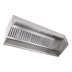 CaptiveAire BL Low Proximity Exhaust Hood