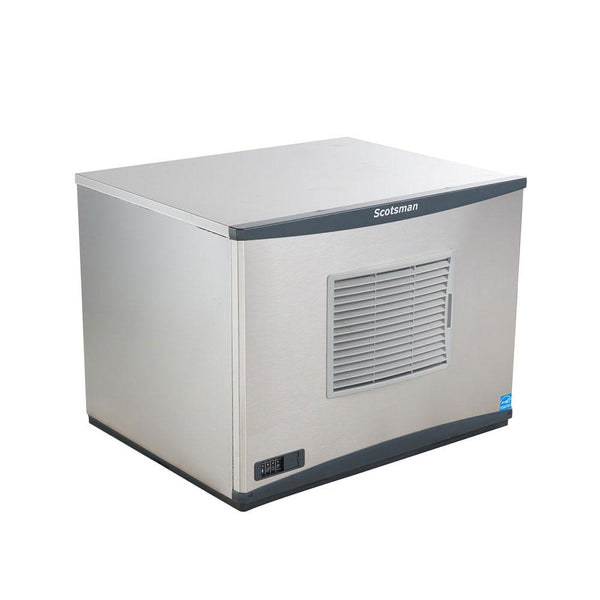 "Scotsman C0330MA-1D Prodigy Series 30"" Air Cooled Medium Cube Ice Machine - 400 lb."
