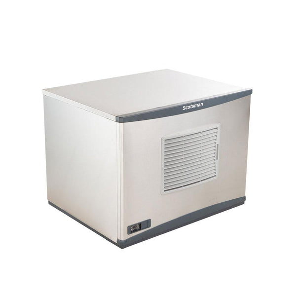 "Scotsman C0530MA-1 30"" Prodigy Plus® Full Cube Ice Machine Head - 525-lb/day, Air Cooled"