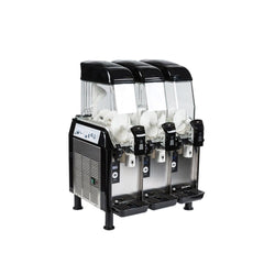 Vollrath Stoelting Series Frozen Beverage Granita Machine (Three 3.2 Gallon Bowls) – CBE167-37