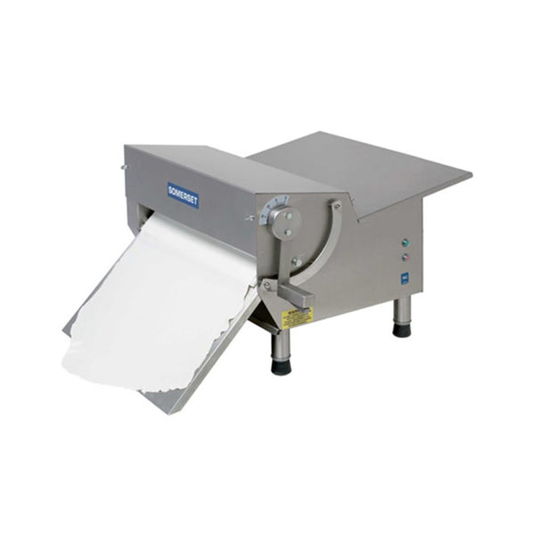 Somerset CDR-300 Countertop Dough & Fondant Sheeter