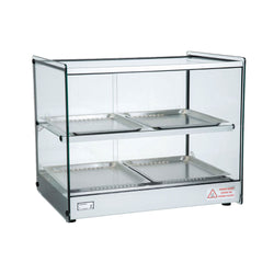 CELCOOK CHD-ERA Erato Line Heated Display Case