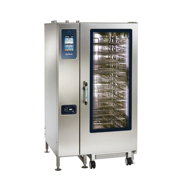Alto-Shaam CTP20-20 Combi Oven