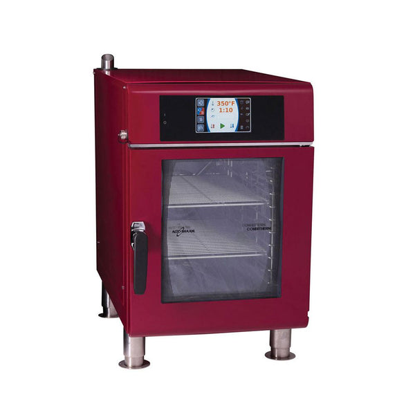 Alto-Shaam CTX4-10E Combi Oven with ExpressTouch Control