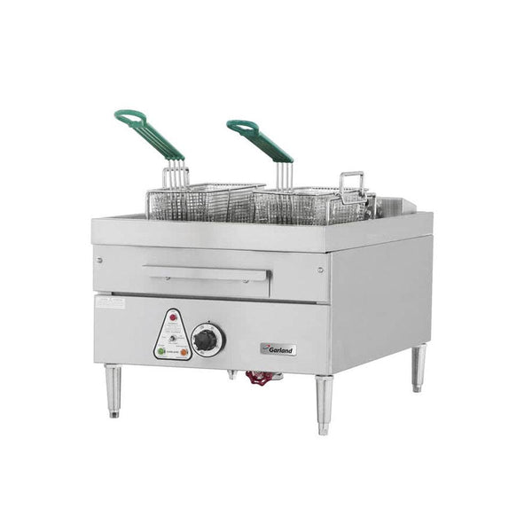 Garland E24-31F 30 lb. Countertop Electric Deep Fryer