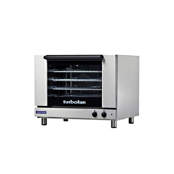 Blue Seal E28M4 Full Size Countertop Manual Electric Convection Oven
