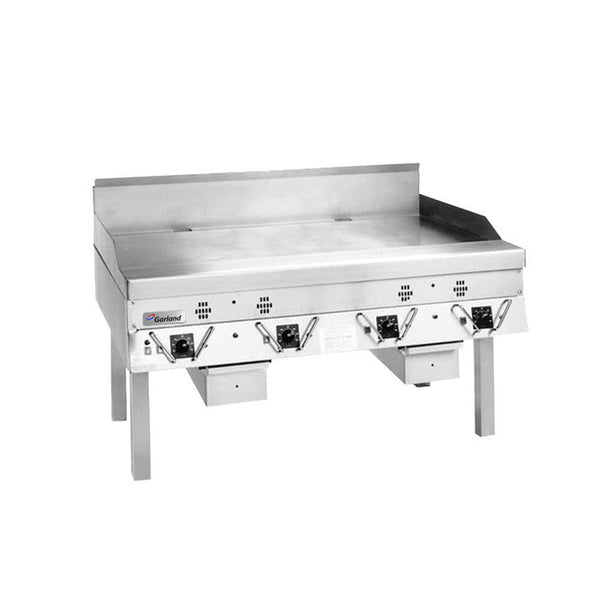 "Garland ECG-48R 48"" Master Electric Production Griddle"