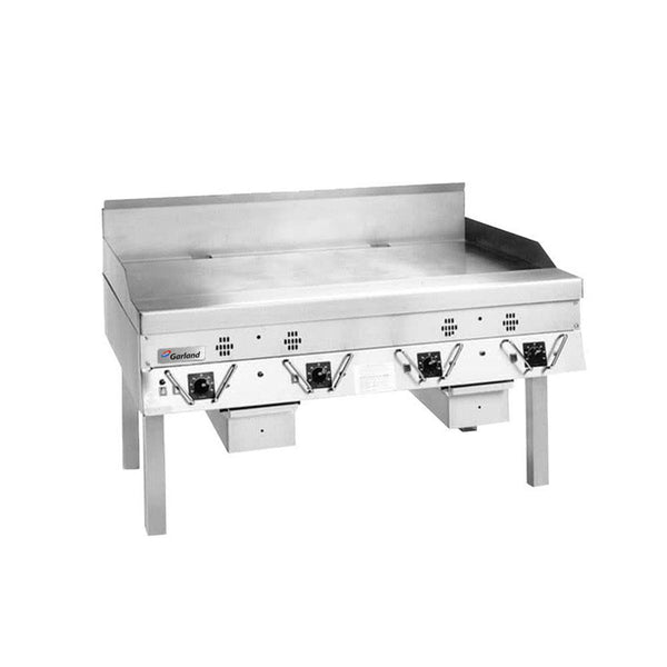 "Garland ECG-60R 60"" Master Electric Production Griddle"