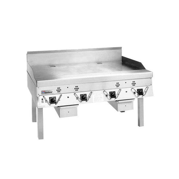 "Garland ECG-72R 72"" Master Electric Production Griddle"