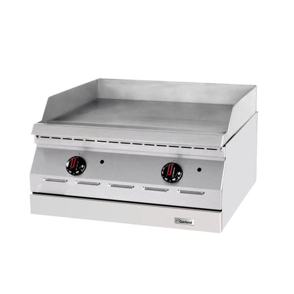"Garland ED-36G Designer Series 36"" Electric Countertop Griddle"