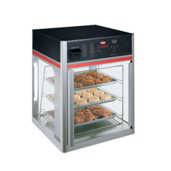 Hatco FSD-2X Flav-R-Savor Two Door Holding and Display Cabinet