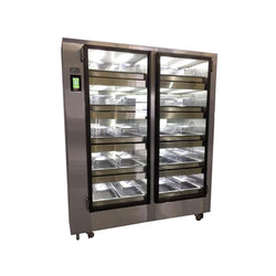 Carter Hoffmann Garden Chef GC52 Herb&Micro Green Growing Cabinet