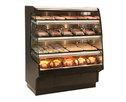 Structural Concepts Fusion GHSS-60H Heated Self-Service Case