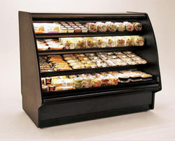 Structural Concepts Fusion GHSS-60R Refrigerated Self-Service Case – 60″H