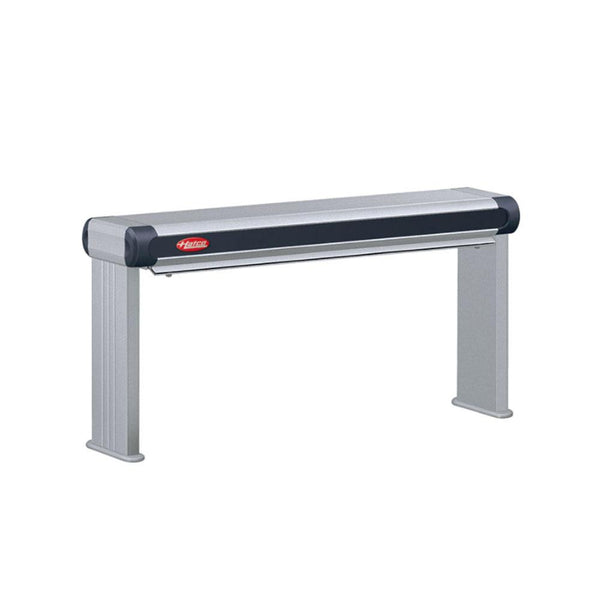 Hatco GR2A/GR2AH Glo-Ray Designer Aluminum Infrared Strip Heater