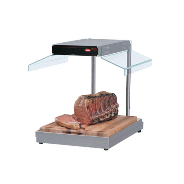 Hatco GRCSCLH-24 Glo-Ray Carving Station with Heated Base