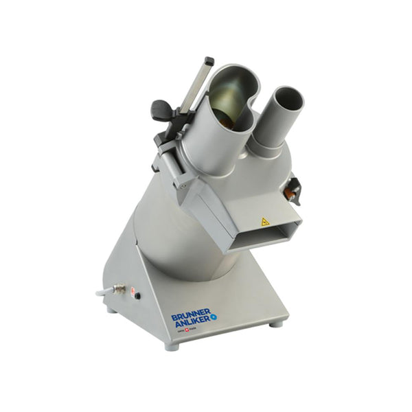 Brunner Anliker GSM XL-C  – Vegetable Slicing Machine