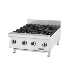 Garland GTOG36-6 Natural Gas / Liquid Propane 6 Burner 36