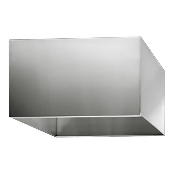 Fast Kitchen Hood HH Wall-type Heat hood without filter