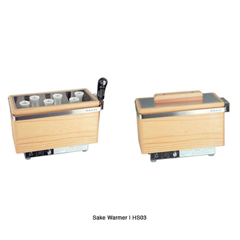 Taiji HS03 Sake Bottle warmer