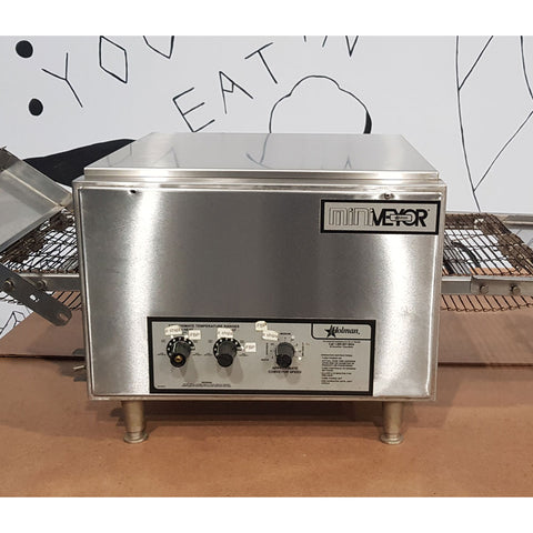 [USED] Star Holman Miniveyor 214HXA Electric 14