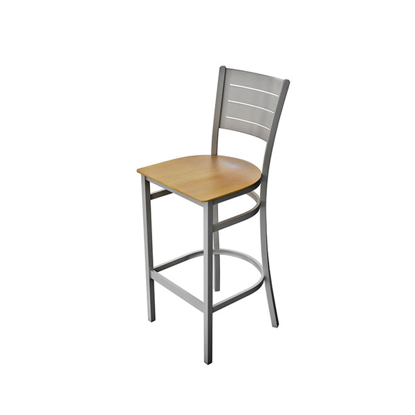 Tarrison Contract ISG0103WSWNA Aria Barstool