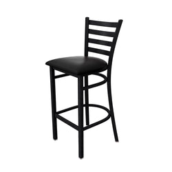 Tarrison Contract ISG0403UBLBL Spencer Barstool