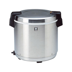 Tiger JHC-72UA 40 Cup Capacity Electric Rice Warmer
