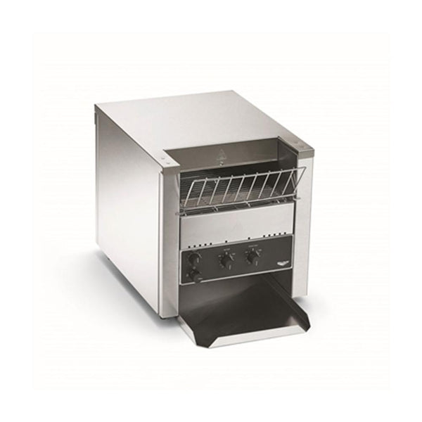 Vollrath Conveyor Toaster - 550 Slices Per Hour, 240V, High Clearance - JT2H