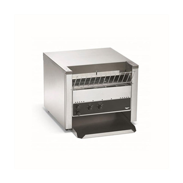 Vollrath Conveyor Toaster - 950 Slices Per Hour, 208V, High Clearance - JT3H