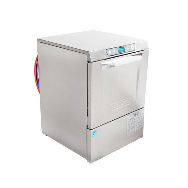 Hobart LXeR-1  208-240V Advansys Undercounter Dishwasher - Energy Recovery Hot Water Sanitizing