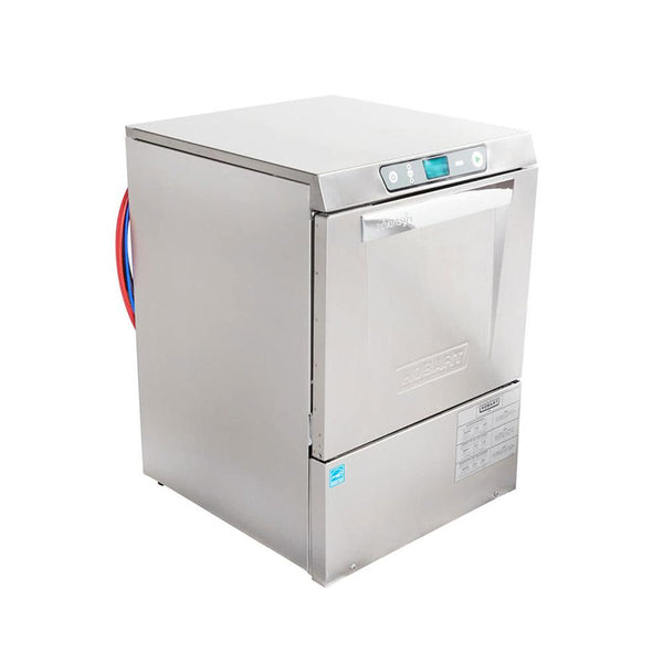Hobart LXeR-5 208-240V (3 Phase) Advansys Undercounter Dishwasher - Energy Recovery Hot Water Sanitizing