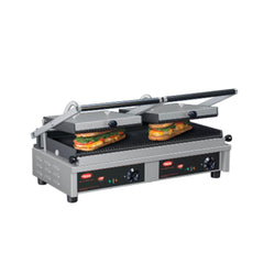 Hatco MCG20G Light Cooking Grills