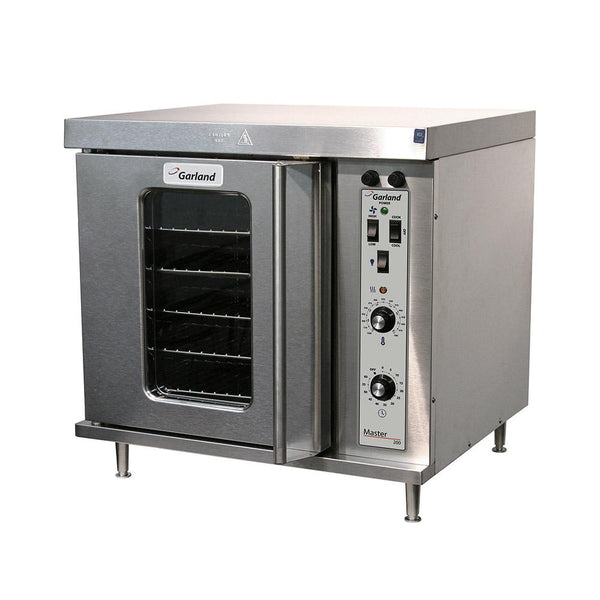 Garland Master Series - Electric Half-Size Convection Oven: Models MCO-E-25-C