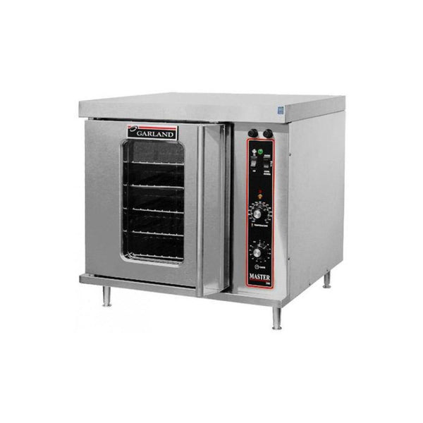 Garland Master Series - Electric Half-Size Convection Oven: Models MCO-E-5-C