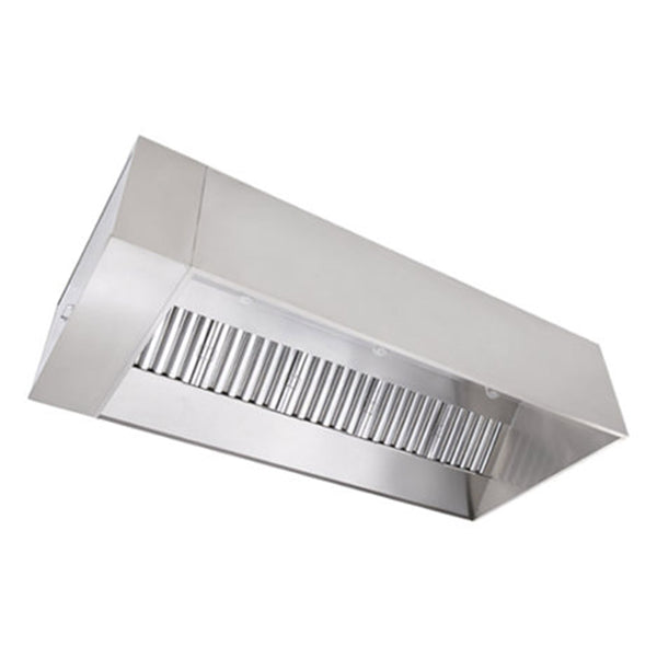 CaptiveAire ND-2 Exhaust Only Exhaust Hood