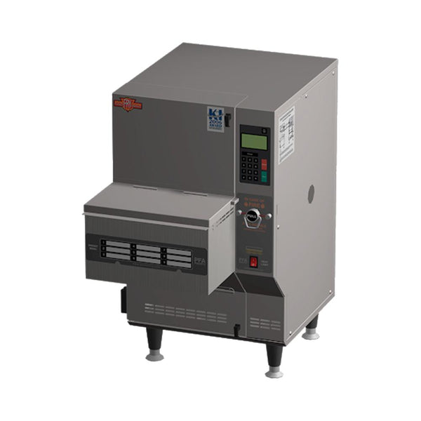 Perfect Fry PFA570  208/240 Automatic electric ventless fryer