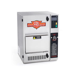 Perfect Fry  PFC570-208 /240 Semi-automatic ventless fryer
