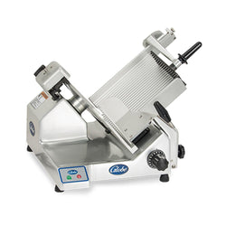 Globe S13 Premium Heavy-Duty Manual Slicer