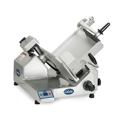 Globe SG13 Premium Heavy-Duty Manual Slicer