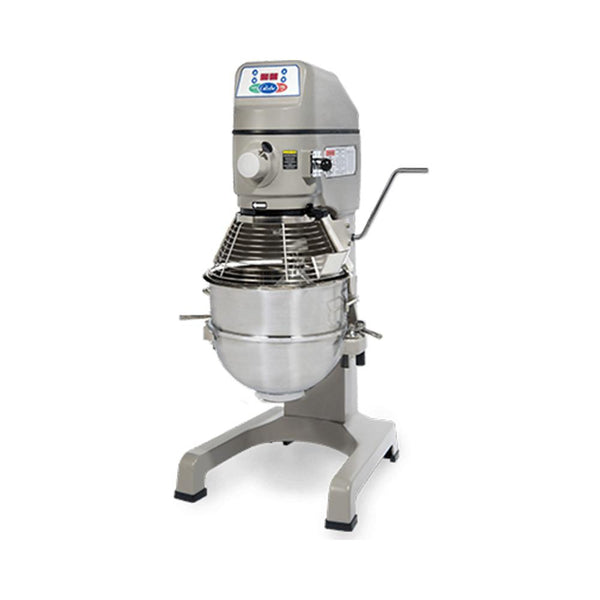 Globe SP30 30 Quart Planetary Floor Mixer
