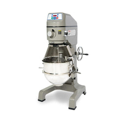 Globe SP40 40 Quart Planetary Floor Mixer