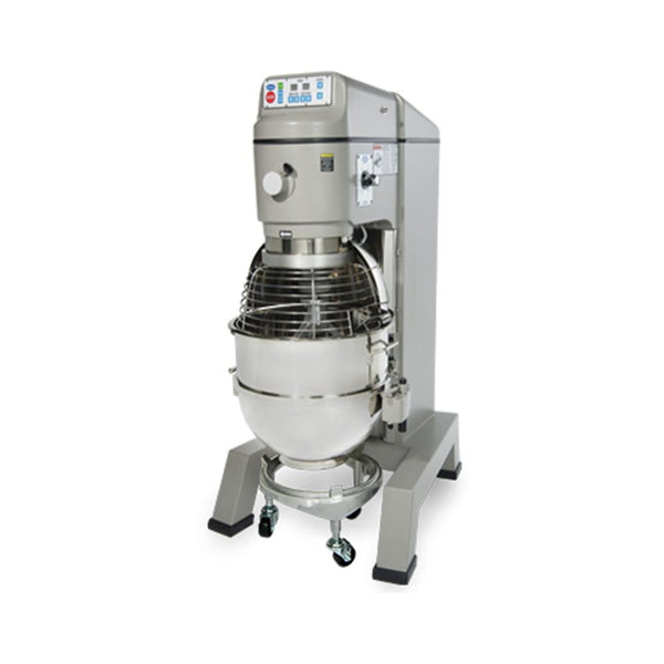 Globe SP80PL 80 Quart Planetary Floor Mixer