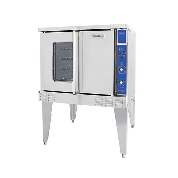 Garland / U.S. Range SUMG-100 Summit Series Natural Gas Single Deck Full Size Convection Oven