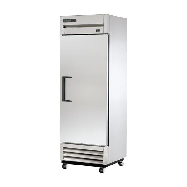 "True T-19F-HC 27"" Reach-In One Solid Door Freezer"